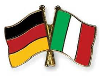 Logo Italia-Germania